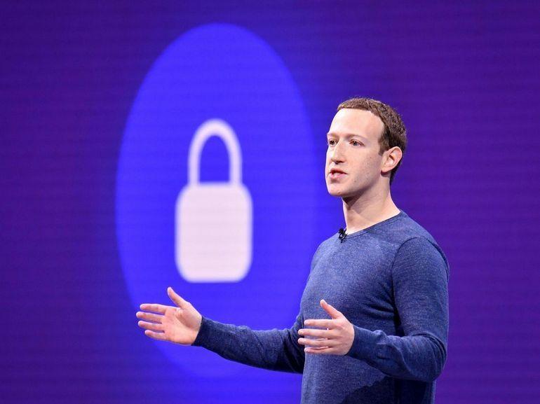 Facebook est inondé de fake news à l'approche des élections européennes