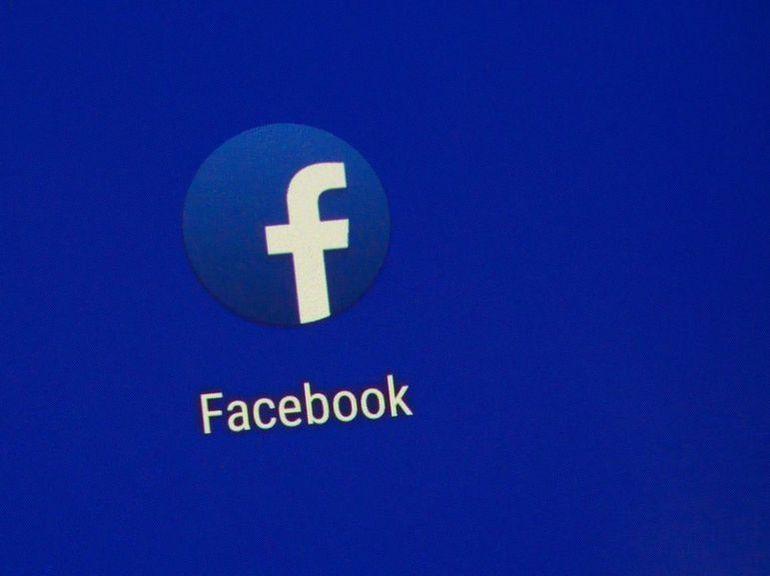 Des millions de données Facebook exposées sur des serveurs Amazon
