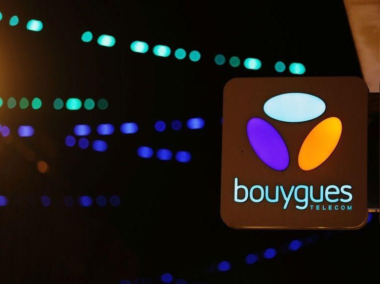 Forfait mobile : Bouygues Telecom prolonge son offre 40 Go à moins de 10 euros