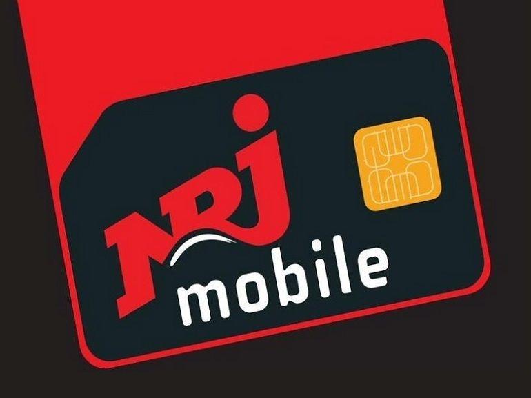 Le forfait mobile 50 Go est à moins de 5 euros chez NRJ Mobile, durant 6 mois