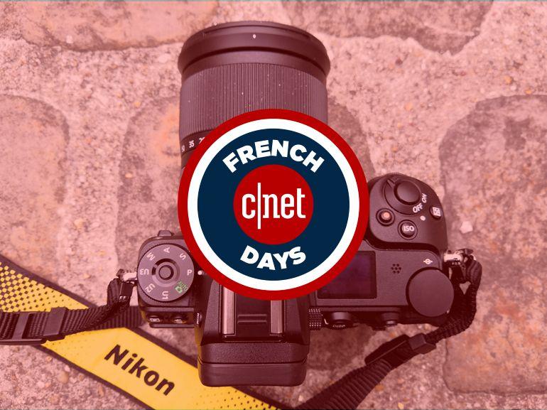 Le French Days 2019 côté photo : voici les seules vraies promotions (encore en ligne)