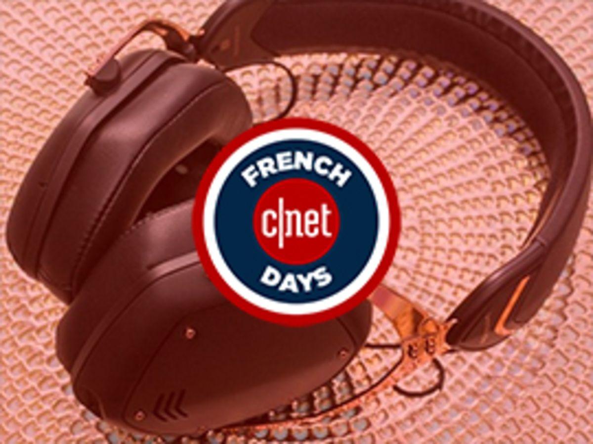French Days 2020 : casques audio, écouteurs, enceintes... voici les meilleures offres