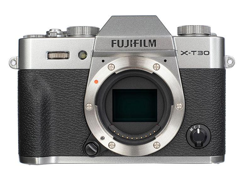 Test du Fujifilm X-T30: un appareil séduisant pour amateur exigeant