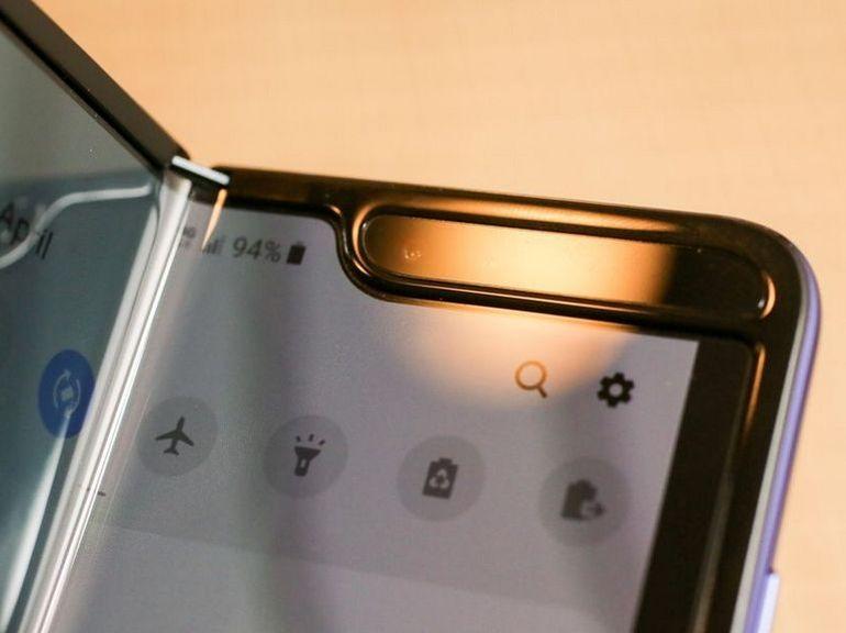 Samsung a corrigé les problèmes du Galaxy Fold, vers une sortie d'ici quelques semaines ?
