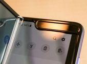 Des problèmes d'écran sur certains Galaxy Fold