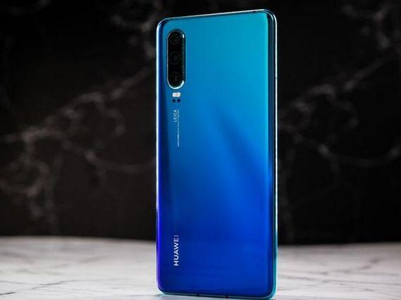 Une première image du Huawei P40 Pro apparaît sur la toile ?