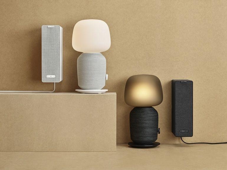 IKEA prépare son offensive dans les objets connectés