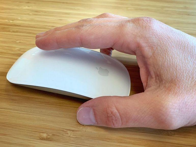 Avec iOS 13 et la prise en charge de la souris, l'iPad pourrait enfin rivaliser avec les PC portables
