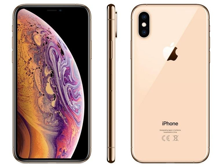Bon plan : Apple iPhone XS (64 Go) à 953€ au lieu de 1155€ chez Amazon