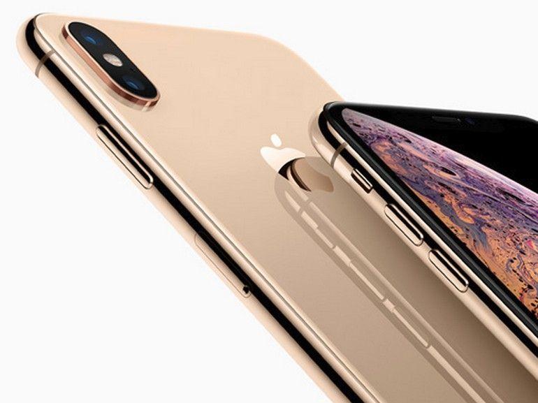 French Days chez SFR : l'iPhone Xs 64 Go à 379 euros avec forfait 4G+ 60 Go