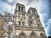 Incendie de Notre-Dame de Paris : plongez au coeur de la cathédrale en vidéo 360°