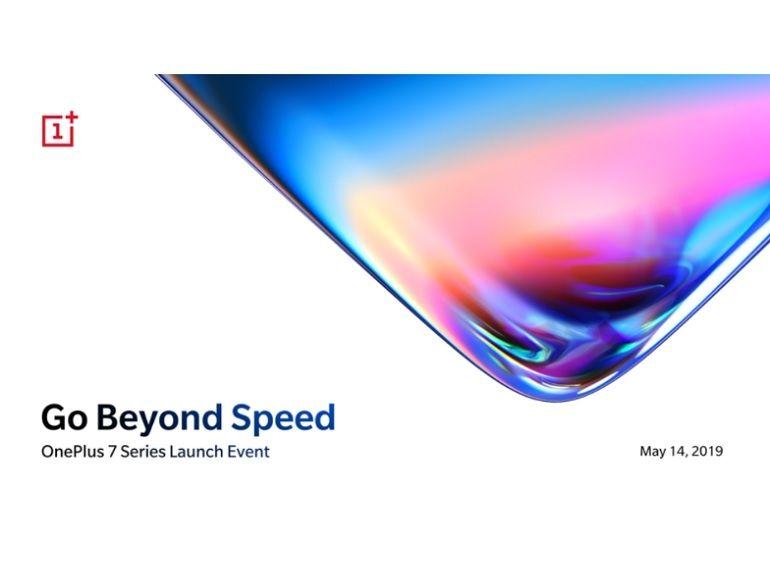 """OnePlus 7 : ils seront présentés le 14 mai, le modèle Pro avec un écran très """"smooth"""""""