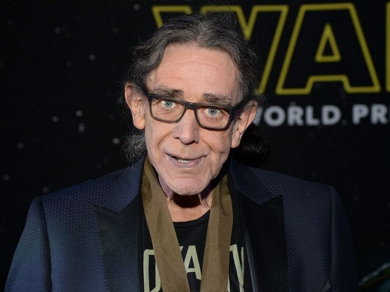 Peter Mayhew, alias Chewbacca dans Star Wars, nous a quittés