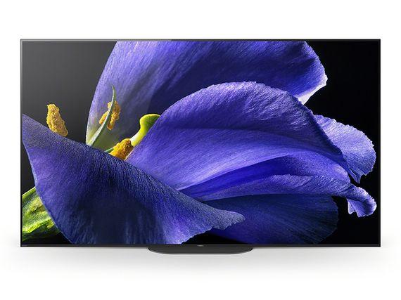 Test TV - Sony KD-55AG9 : un son excellent, une image sublime, mais toujours trop cher