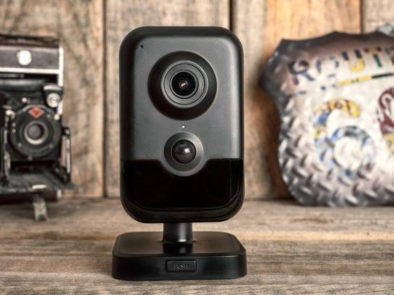 Cube² de Protection 24: qu'est-ce qu'une caméra de télésurveillance