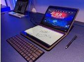 Avec Twin Rivers et Honeycomb Glacier, Intel nous offre un aperçu du pc portable de demain