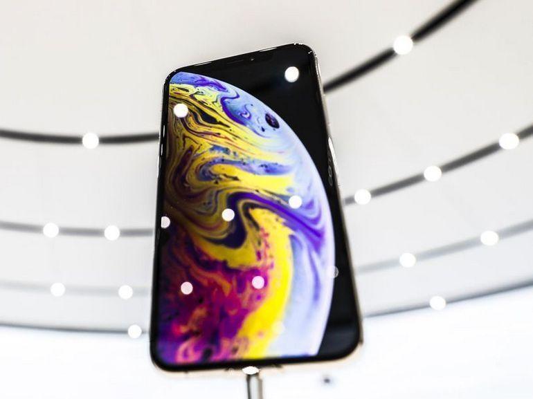 Apple : pas de puce modem 5G maison avant 2025 ?