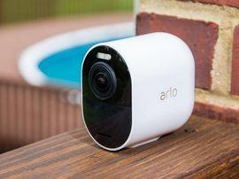 Test des caméras de surveillance Arlo Ultra : une qualité d'image et un prix élevés