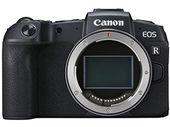 Test du Canon EOS RP : un hybride 24x36 à bon rapport qualité/prix
