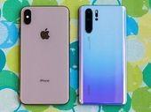 iPhone XS Max vs Huawei P30 Pro : lequel fait les meilleures photos (et vidéos) ?