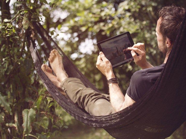 Devolo dLan Wi-Fi Outdoor : étendez votre WiFi jusque dans le jardin