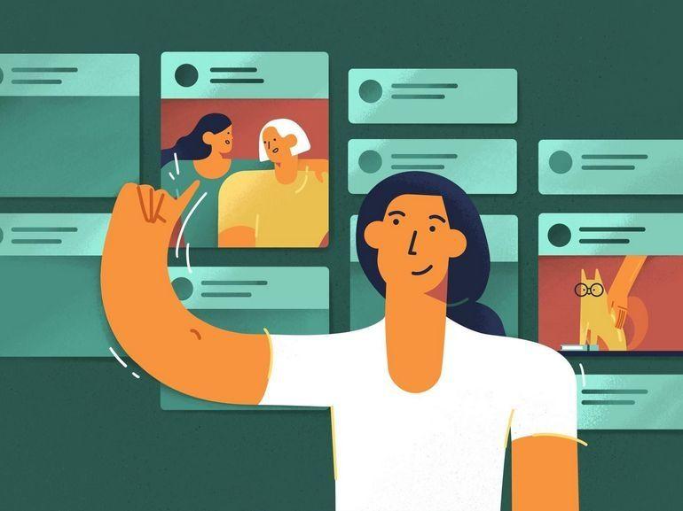 Facebook veut mettre vos meilleurs amis en avant dans votre fil d'actu
