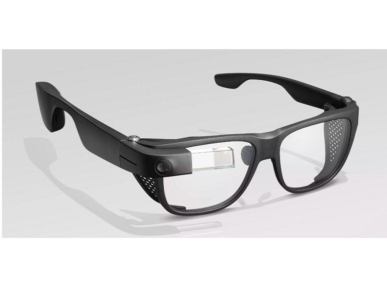 Une nouvelle version des Google Glass vient d'être annoncée