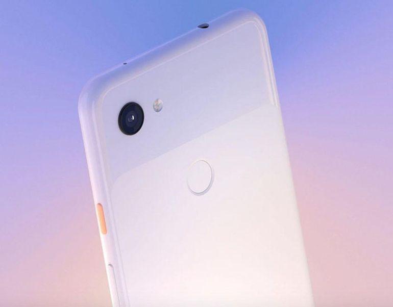Bon plan : Google Pixel 3a + Google Home Mini à 379€, seulement