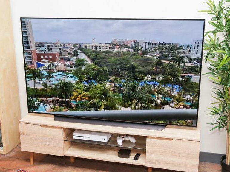 Test du TV OLED LG 55C9 : le meilleur de l'image, mais à prix un peu trop élevé