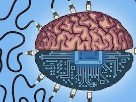 Un implant cérébral pour améliorer la mémoire et contrer la dégénérescence des neurones