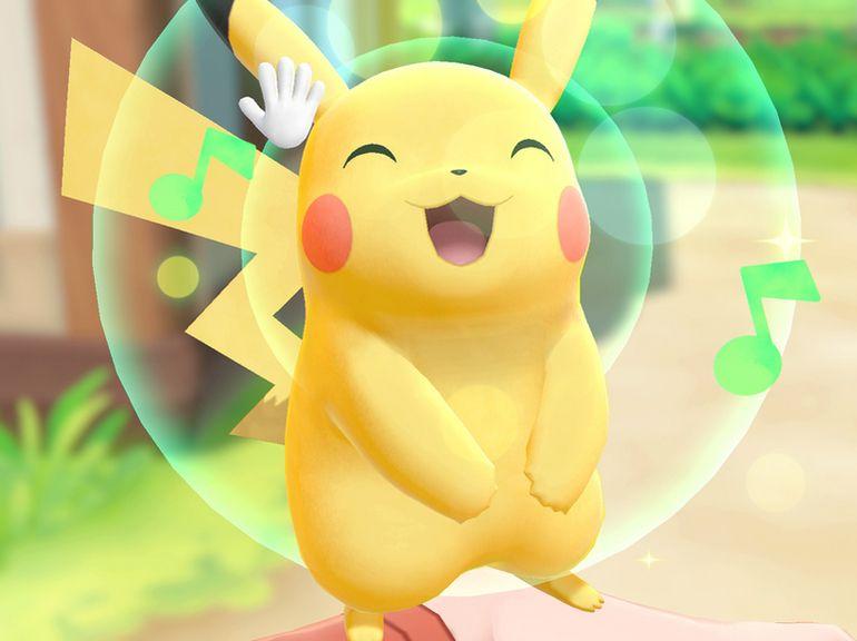 Pokémon Home, Pokémon Sleep, Pokémon Plus Plus : toutes les annonces de la conférence Pokémon