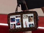 Louis Vuitton : des sacs à main avec écrans OLED flexibles