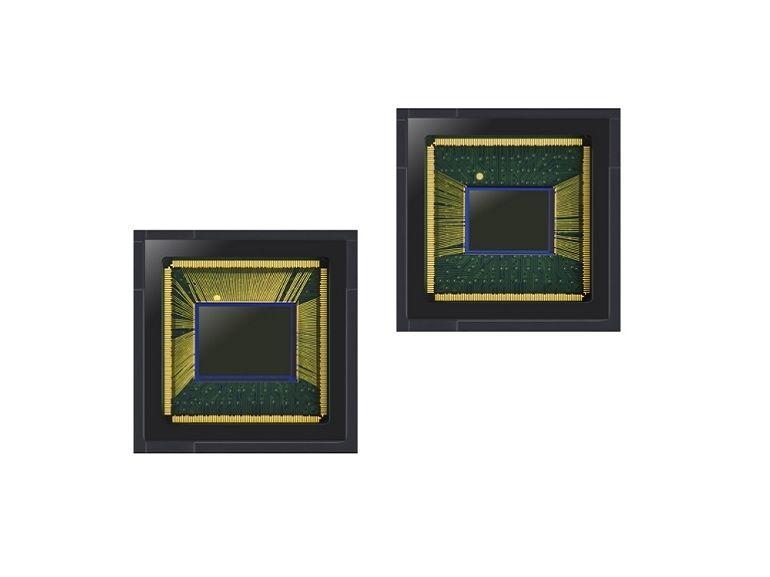 Samsung dévoile deux capteurs photo de 64 Mpx et 48 Mpx