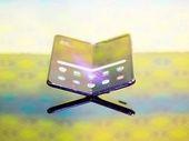 Galaxy Fold : ça passe ou ça casse pour les smartphones à écrans pliables