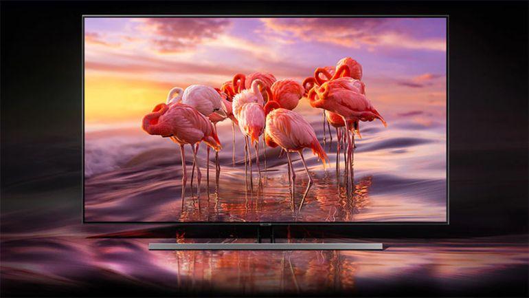 Test du TV QLED Samsung55Q85R : meilleure image, excellent filtre anti-reflet, mais trop cher