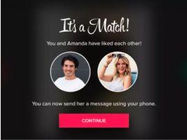Peut-on tricher sur Tinder pour trouver plus facilement l'amour ?