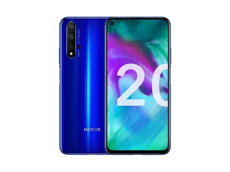 Le Honor 20 est enfin disponible en France !