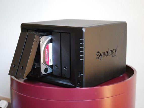 Synology DS1019+ : confiez vos données persos et pros à un expert du stockage !