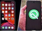 Un smartphone Android peut servir de clé de sécurité pour l'iPhone et l'iPad