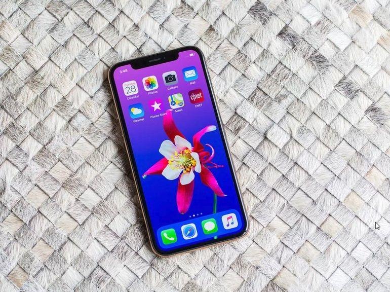 Apple va peut-être devoir beaucoup d'argent à Samsung Display