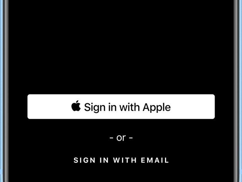 Avec Sign In with, Apple se pose en défenseur de la vie privée