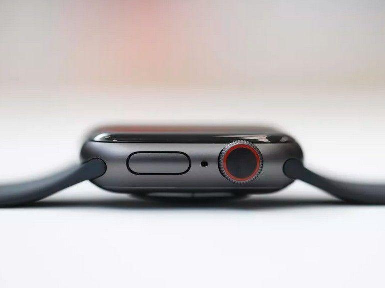 L'Apple Watch pourrait avoir un bracelet avec caméra intégrée