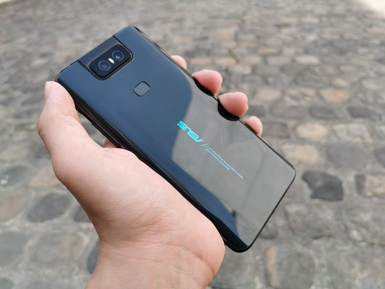 Asus officialise la date de présentation de son (ses) ZenFone 7
