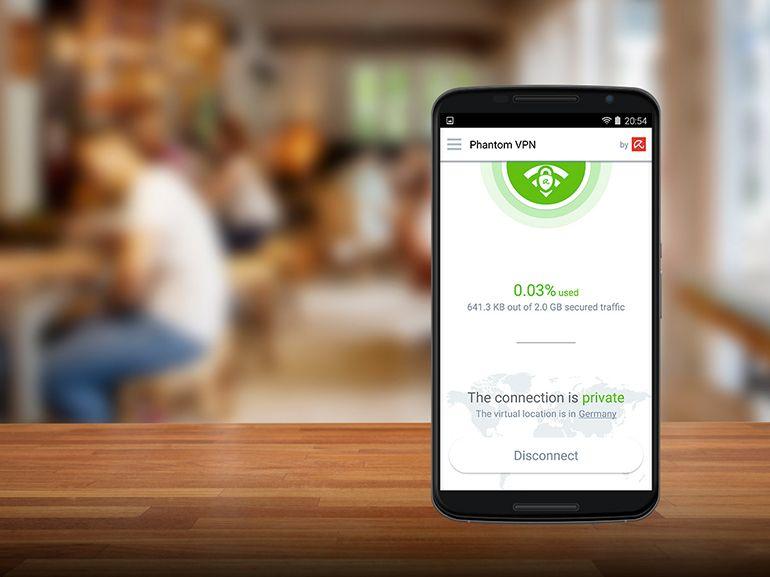 Test Avira Phantom VPN : une solution intéressante dans certaines situations