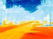 Canicule : les technos futuristes pour refroidir les villes