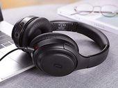 Bon plan : un casque Bluetooth avec réduction du bruit à 39€