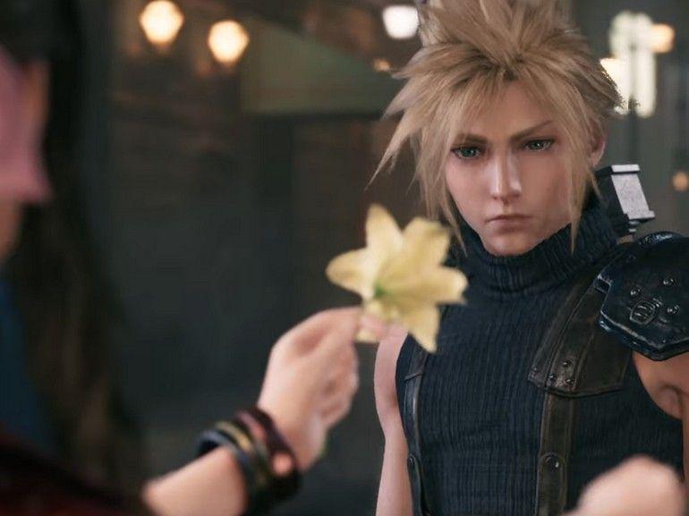 Le remake de Final Fantasy VII sortira le 3 mars 2020