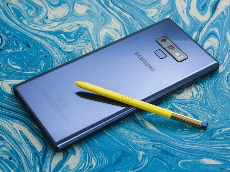 Samsung pourrait dévoiler le Galaxy Note 10 le 7 août à New-York