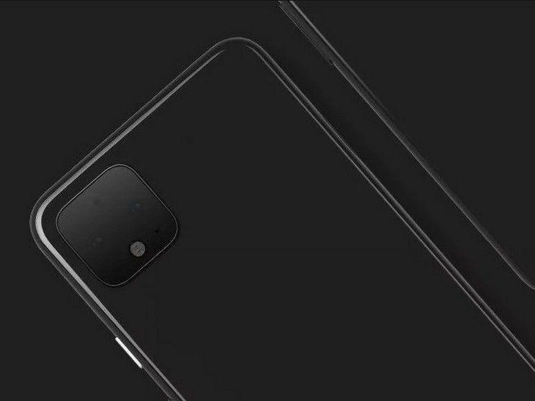 Le Google Pixel 4 XL apparaît avant la présentation du 15 octobre