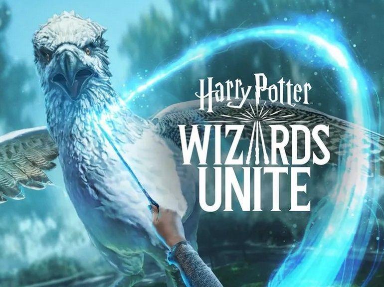 Harry Potter : Wizards Unite débarque demain sur Android et iOS